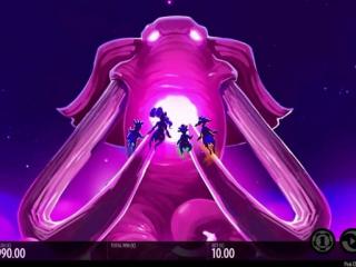 Pink Elephants 2 Online slot