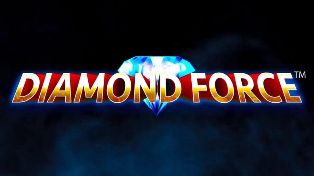 Diamond Force Online Slot