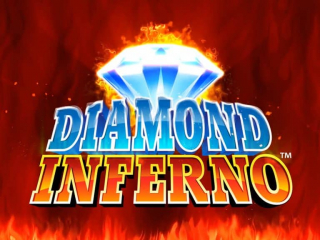 Diamond Inferno Online Slot