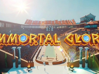 Immortal Glory Online Slot