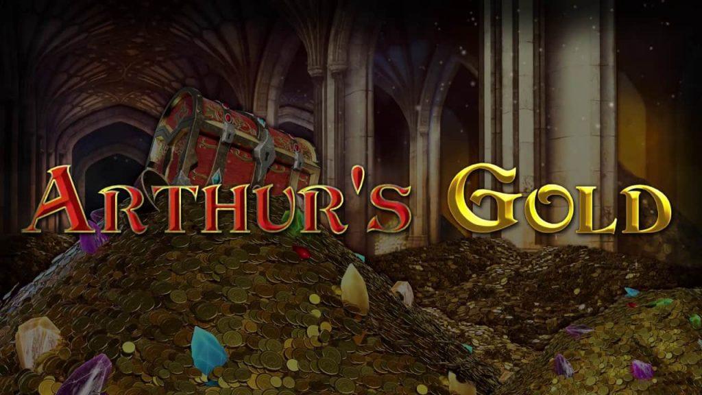 Arthur's Gold Online Slot