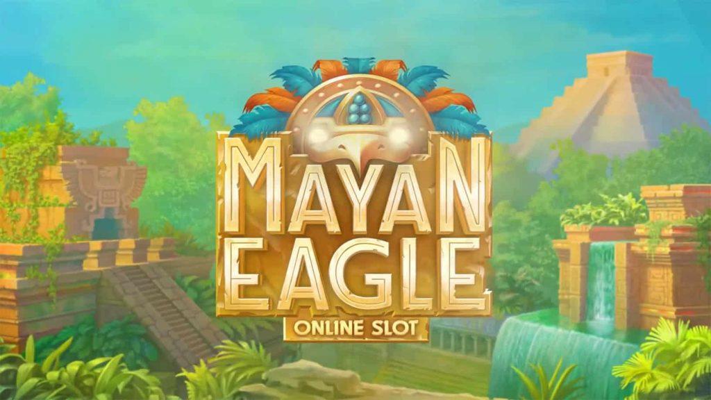 Mayan Eagle Online Slot