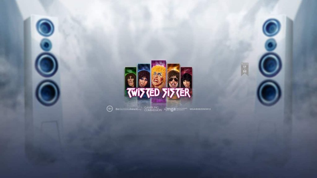 Twisted Sister Online Slot