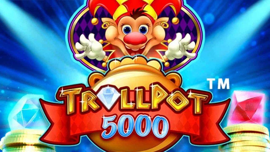 Trollpot 5000™ Online Slot
