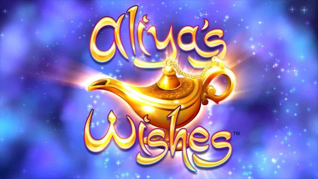 Aliya's Wishes Online Slot