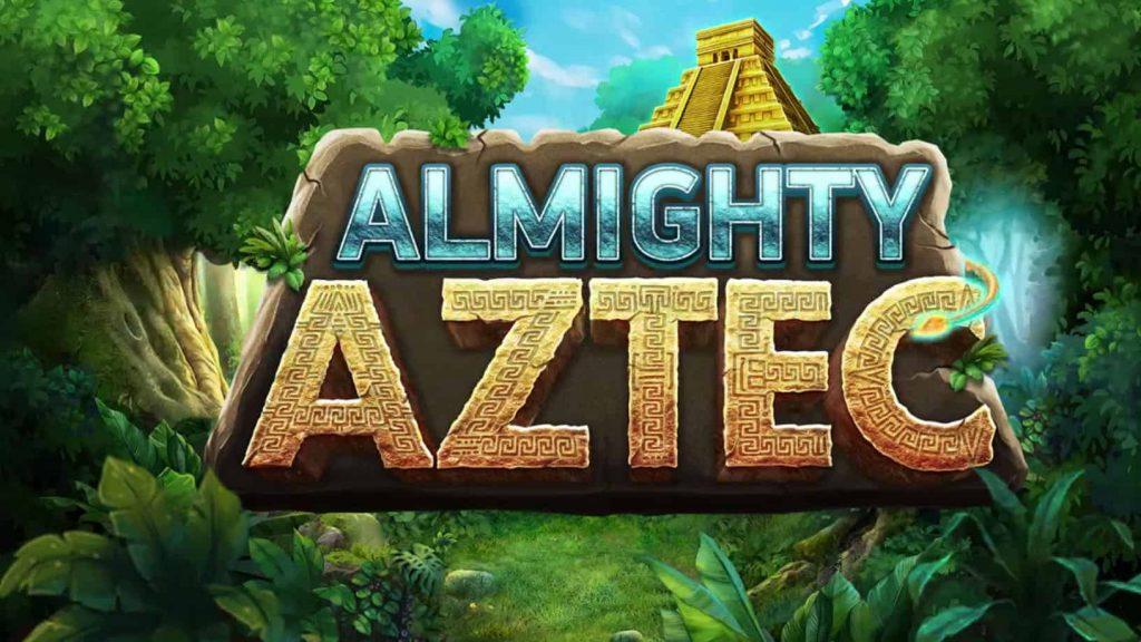 Almighty Aztec Online Slot
