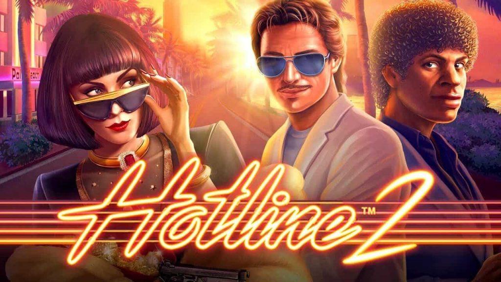 Hotline 2™ Slot
