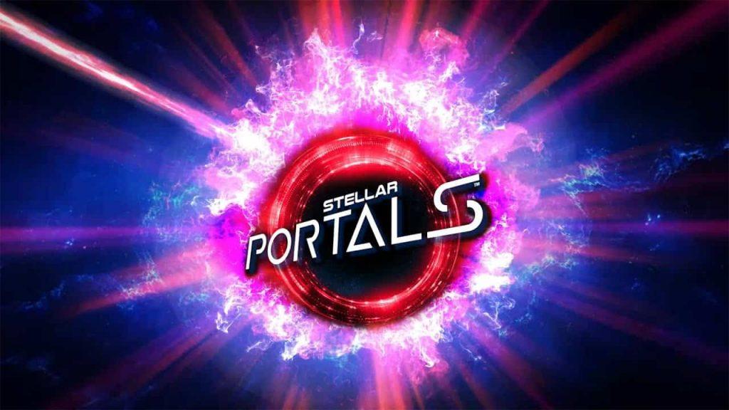 Stellar Portals Online Slot