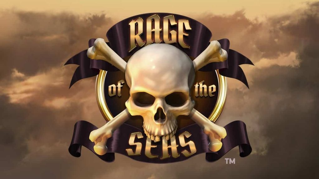 Rage of the Seas™ Slot