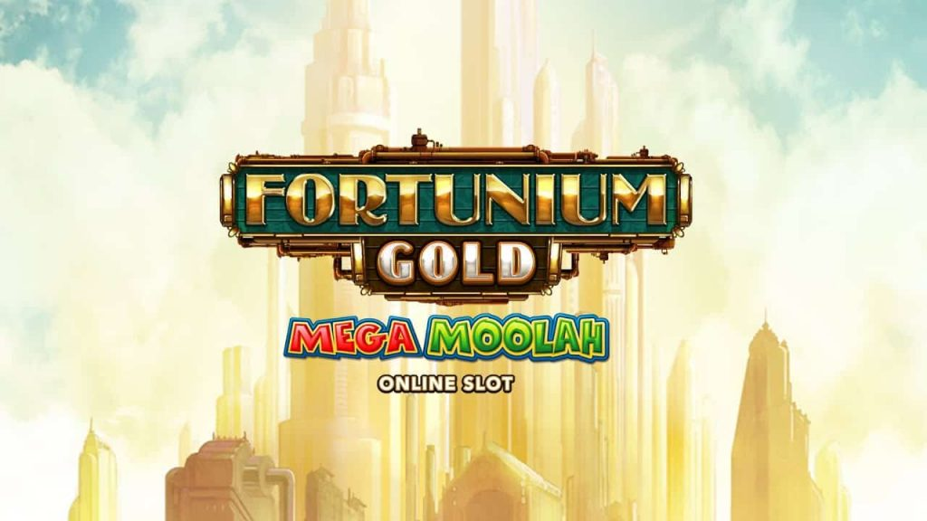 Fortunium Gold™: Mega Moolah Online Slot