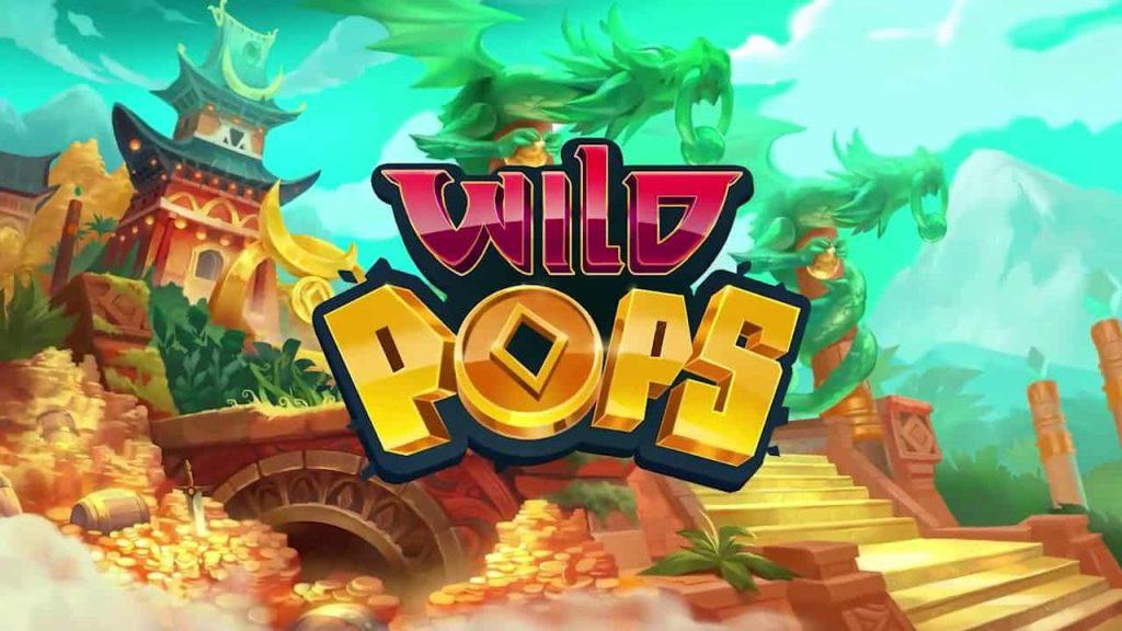 Wild Pops Only Slot