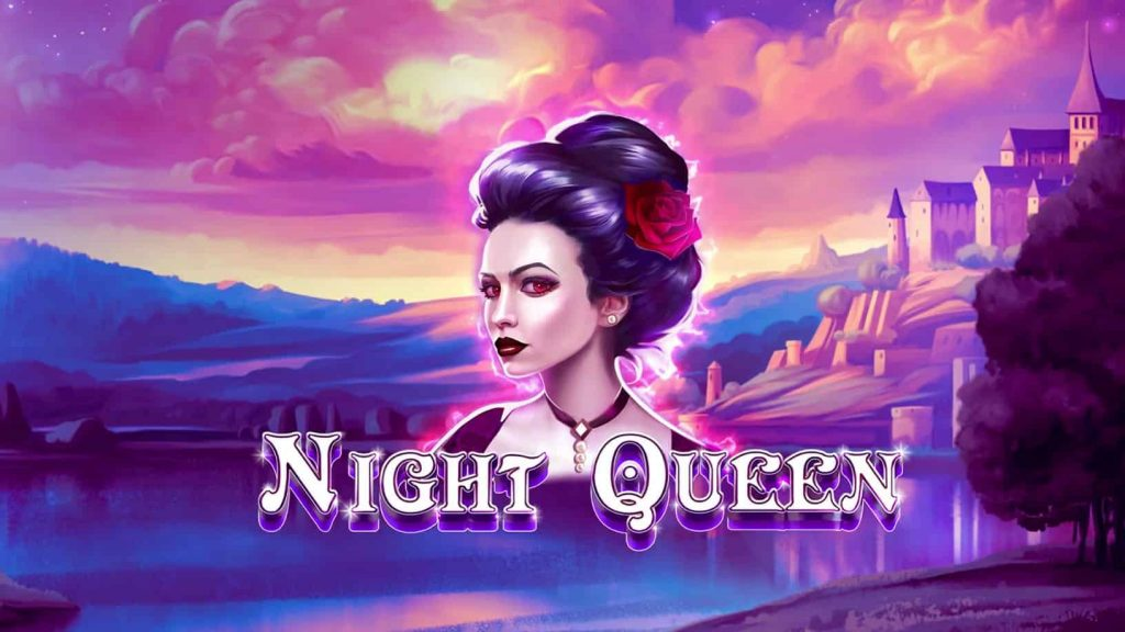 Night Queen  Online Slot