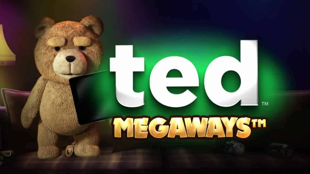 Ted Megaways™ Only Slot