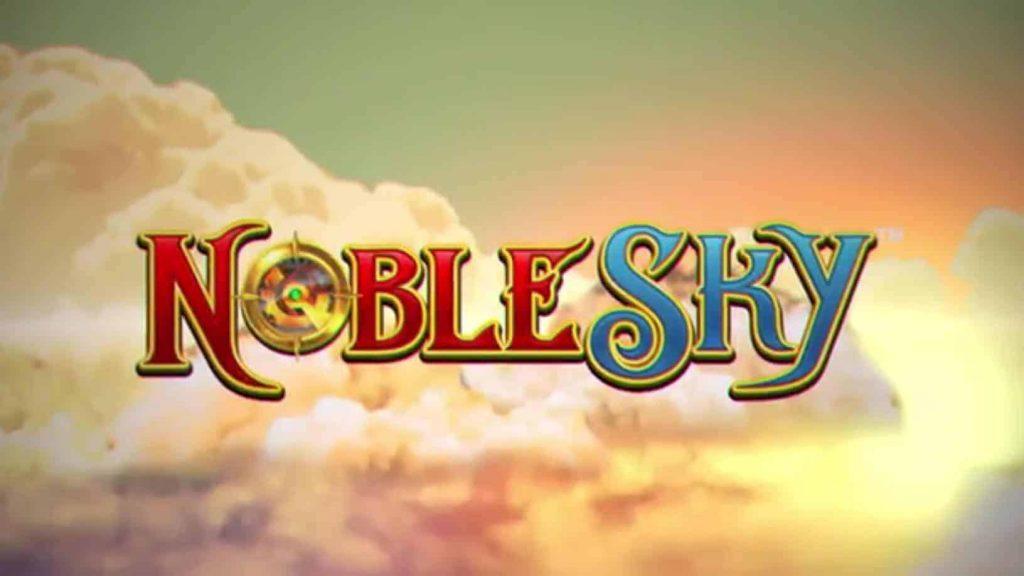 Noble Sky™ Online Slot