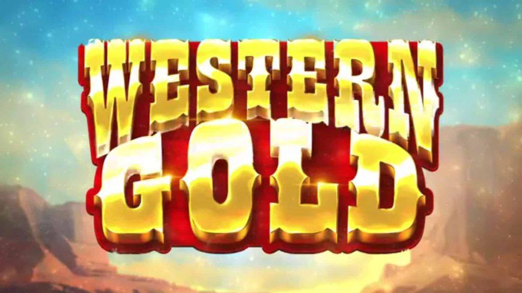 Western Gold Online Slot