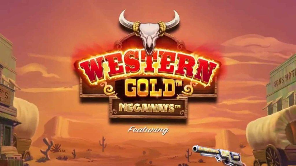 Western Gold Megaways Online Slot