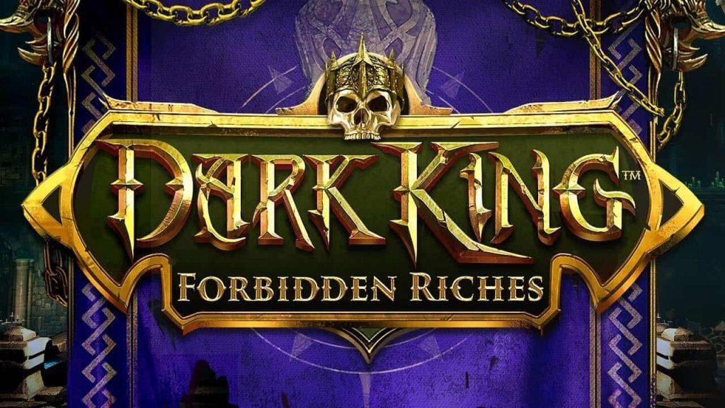 Dark King: Forbidden Riches Online Slot