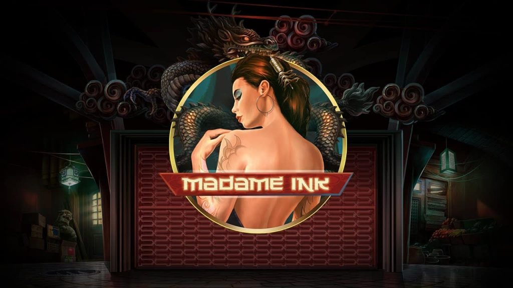 Madame Ink Online Slot