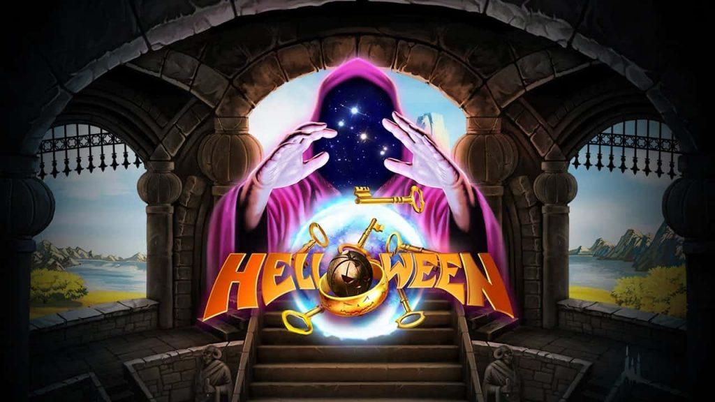 Helloween Online Slot