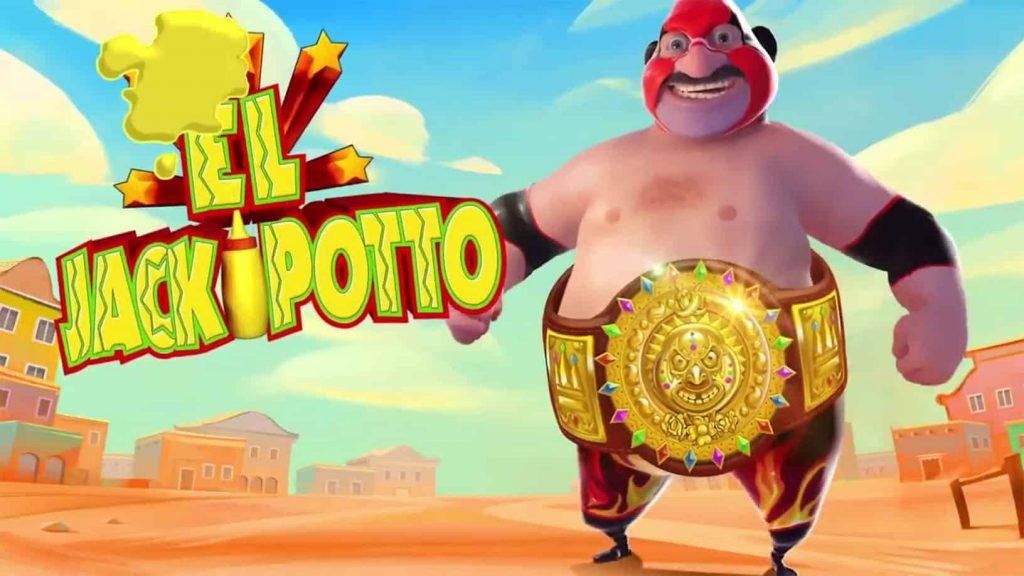 El Jackpotto Online Slot