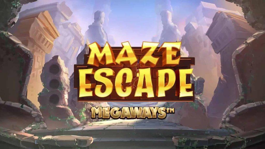 Maze Escape Megaways Online Slot