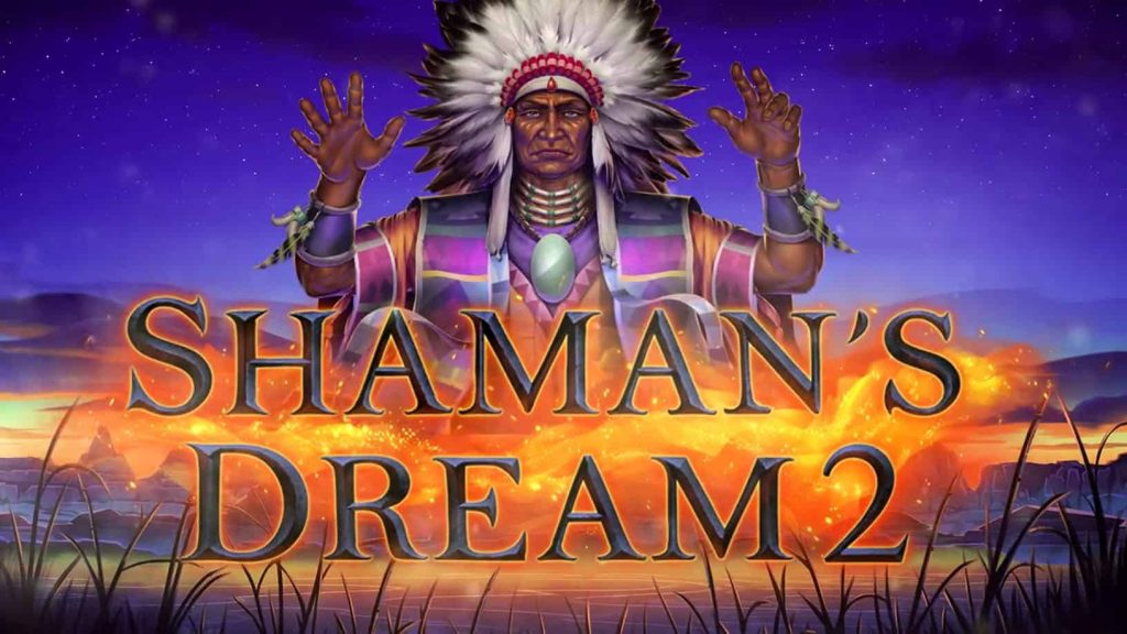 Shaman's Dream 2 Online Slot