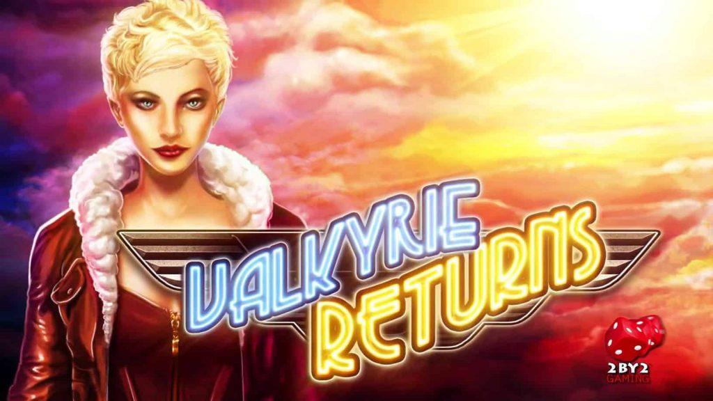 Valkyrie Returns Online Slot