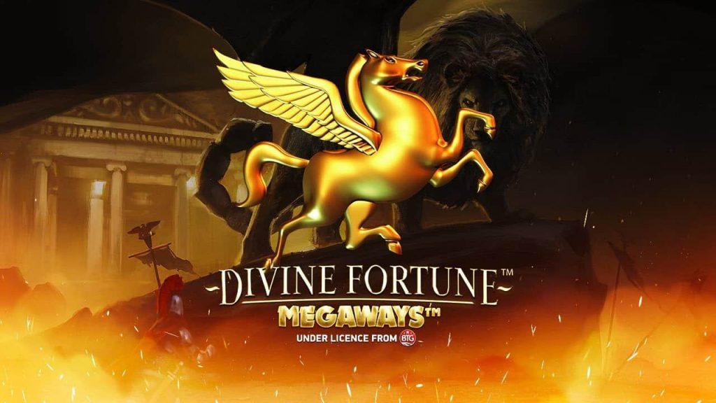 Divine Fortune™ Megaways™ Online Slot