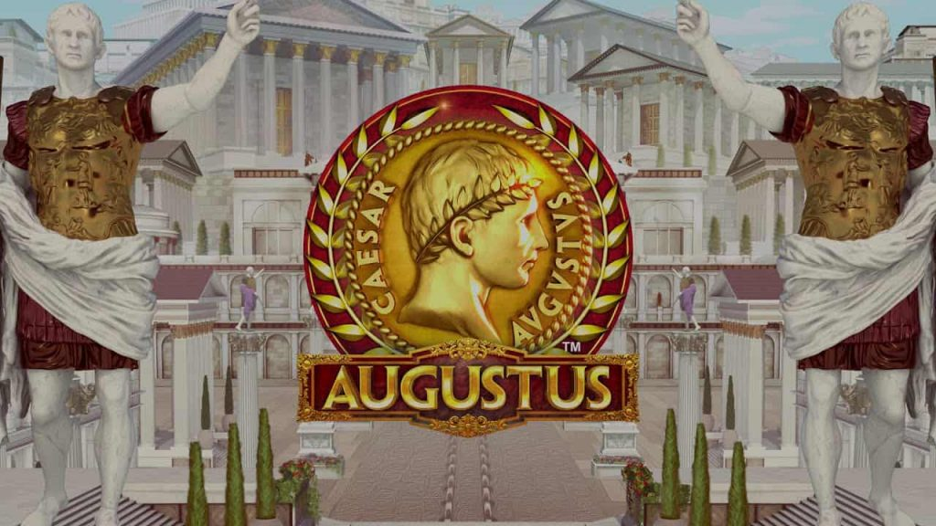 Augustus Online Slot