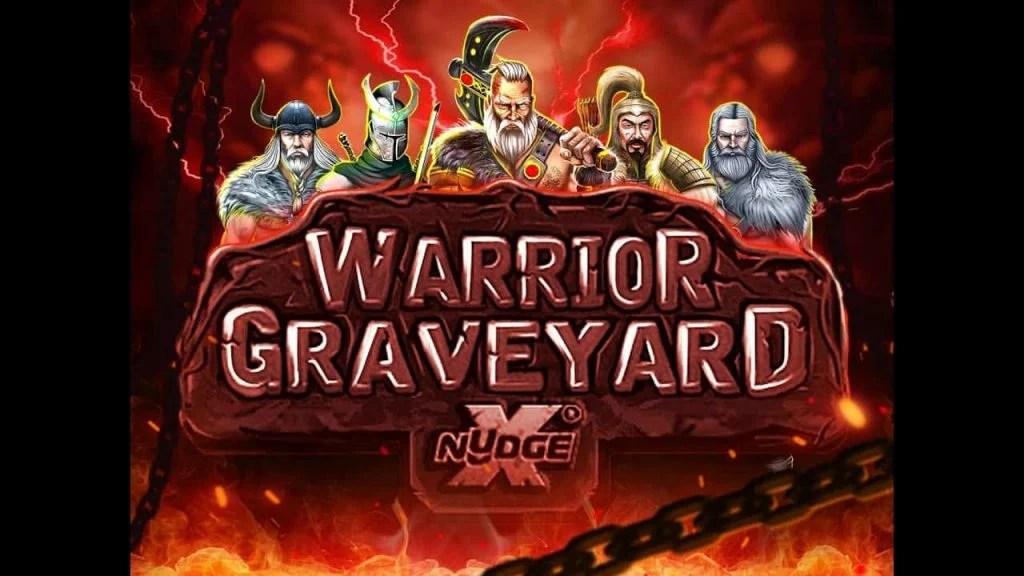 Warrior Graveyard Online Slot