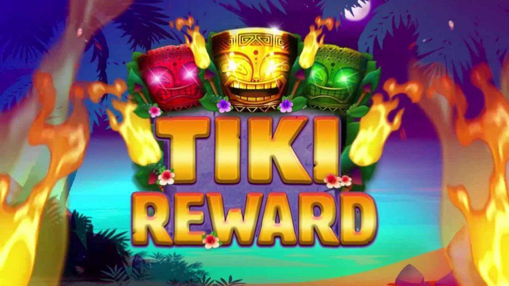 Tiki Reward Online Slot