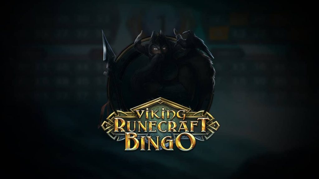 Viking Runecraft Bingo Online Slot