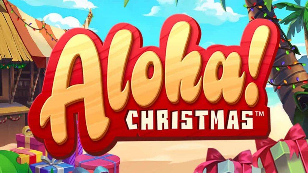 Aloha! Christmas™ Online Slot
