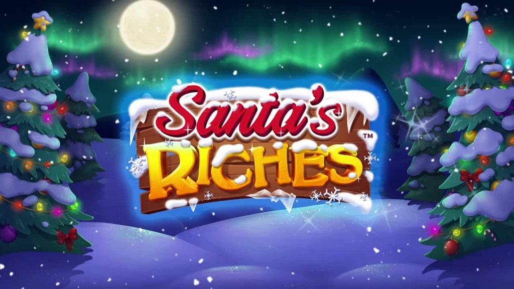 Santas Riches™ Online Slot