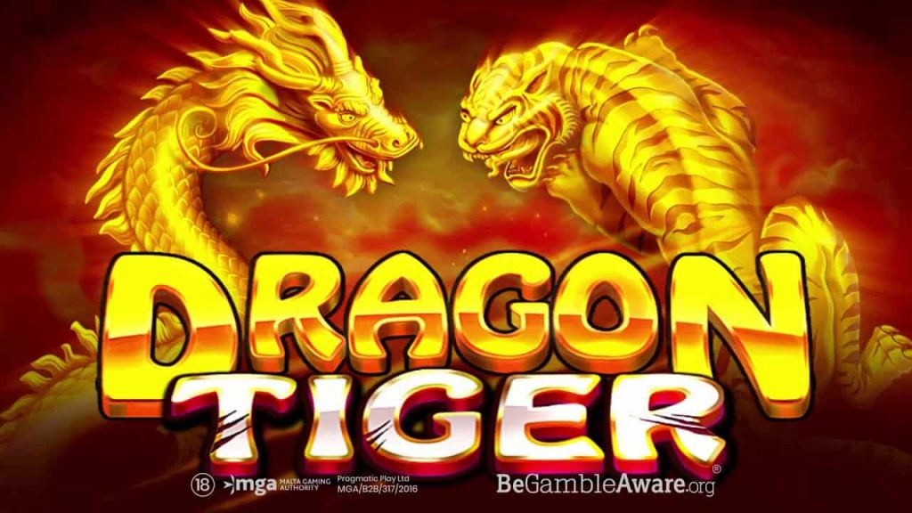 Dragon Tiger Online Slot