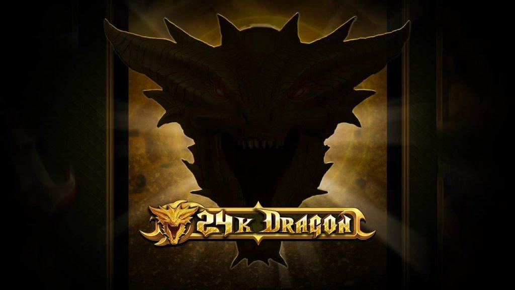 24K Dragon Online Slot
