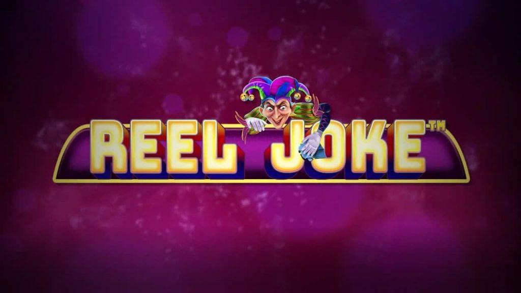 Reel Joke™ Online Slot
