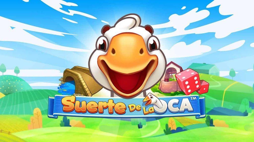 Suerte De La Oca Online Slot