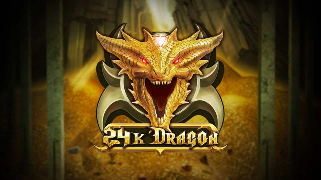 24K Dragon Online Slot