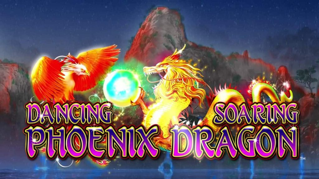 Dancing Phoenix Soaring Dragon™ Online Slot