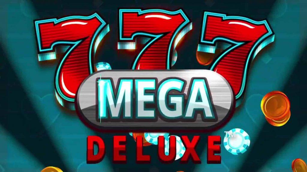 777 Mega Deluxe™ Online Slot