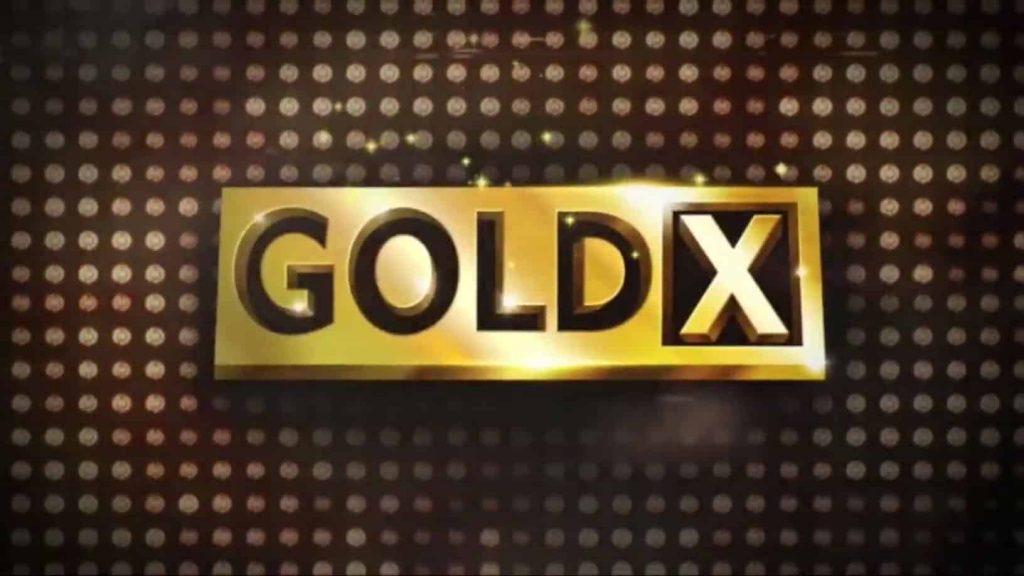 Gold X Online Slot