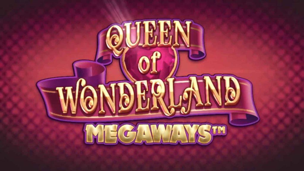 Queen of Wonderland Megaways™ Online Slot