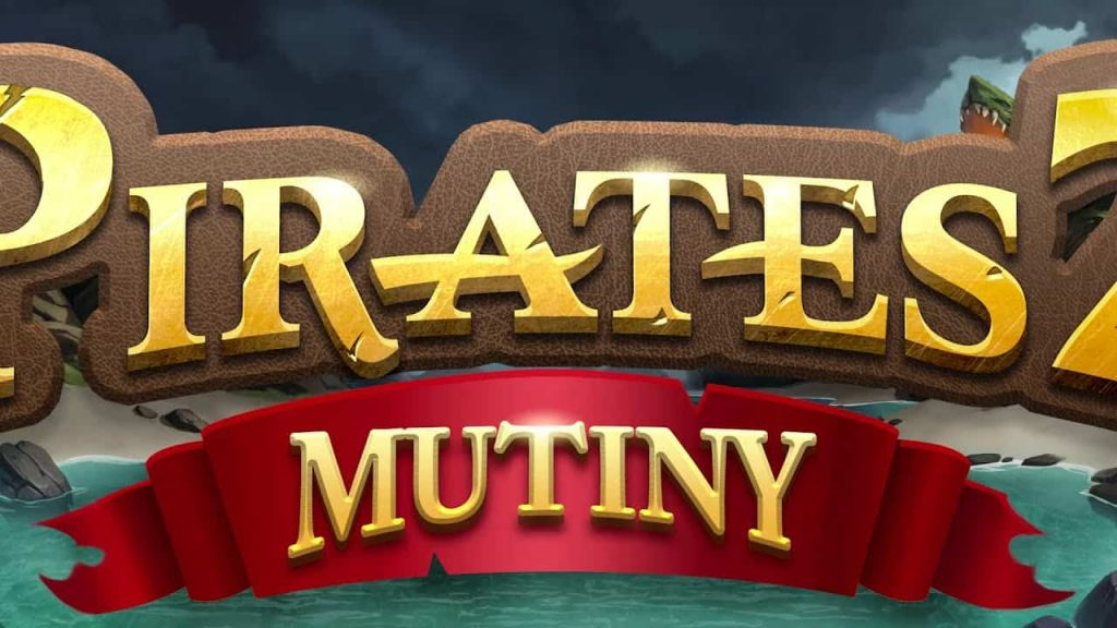 Pirates 2: Mutiny Online Slot
