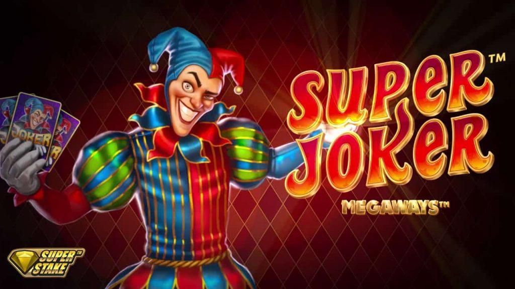 Super Joker™ Megaways™ Online Slot