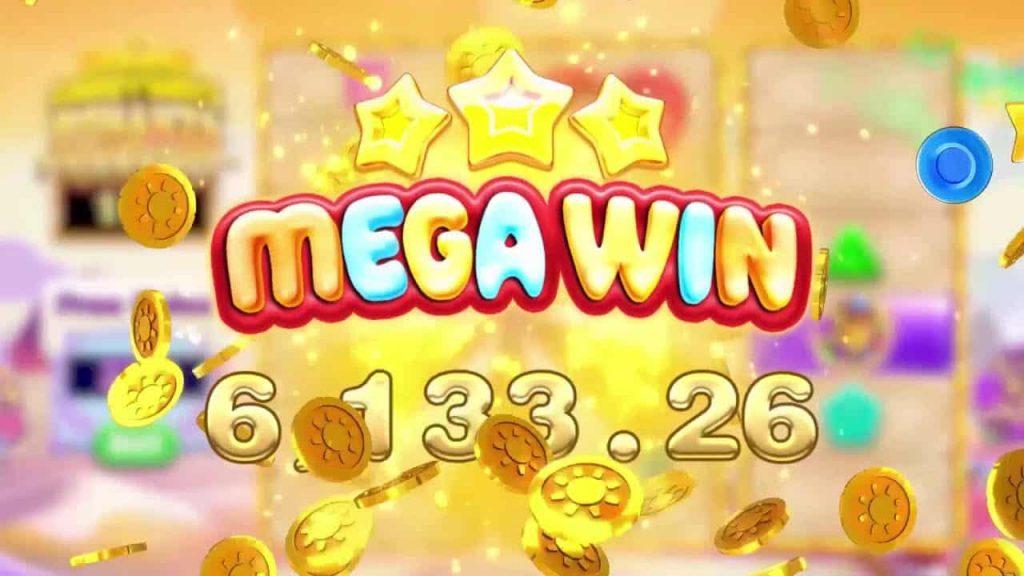 Candyways Bonanza Megaways™ Online Slot