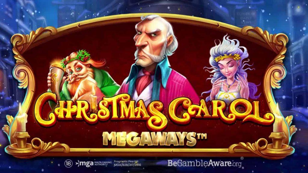 Christmas Carol Megaways™ Online Slot