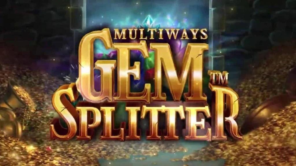 Gem Splitter™ Online Slot