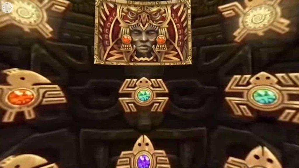 Mayan Rush™ Online Slot
