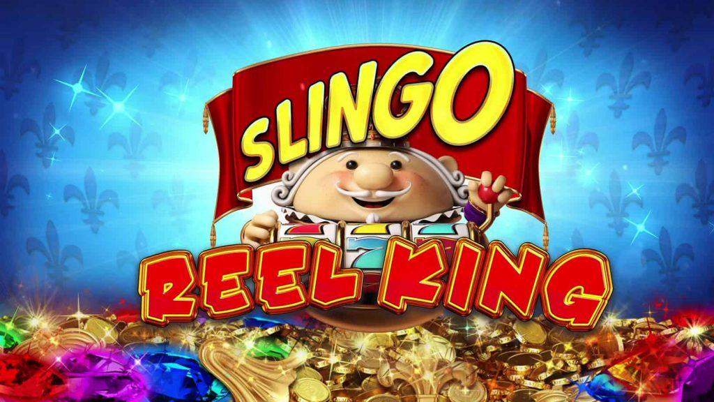 Slingo Reel King Online Slot